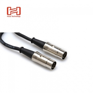 [HOSA] 호사 MID-505 Pro MIDI Cable - 5-pin DIN to Same