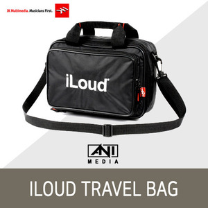[IK Multimedia] iLoud Travel Bag - iLoud 스피커 전용백 애니미디어