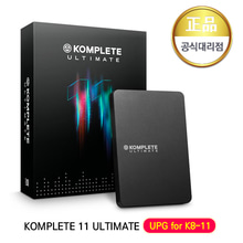 삼익정품 KOMPLETE 11 ULTIMATE UPG (K8-K10) 애니미
