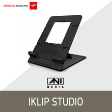 [IK Multimedia] iKlip Studio - 태블릿 스탠드