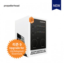 [삼익악기정품] NEW! Balance with Reason 9 Ugrade for Ltd/Adapted/Essentials